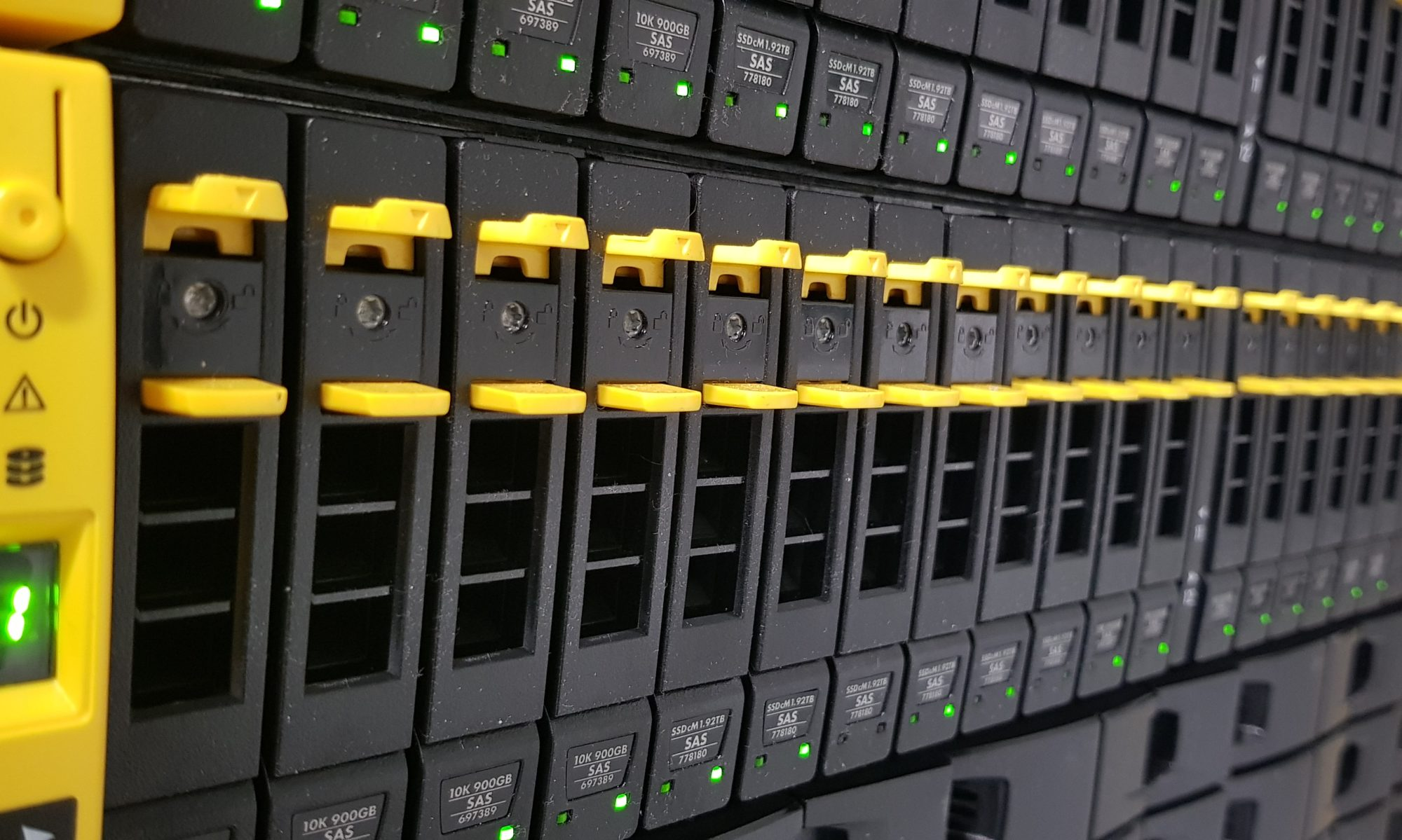 keep your network under control