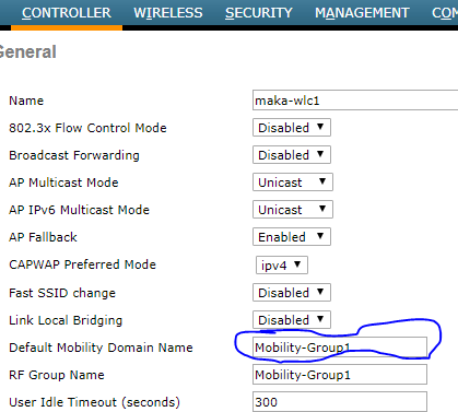 CCNA Wireless 200-355 WIFUND – keep your network under control